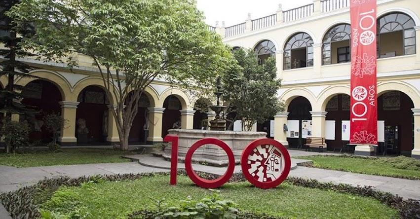 Escuela Nacional de Bellas Artes del Perú celebra 100 años de historia - www.ensabap.edu.pe