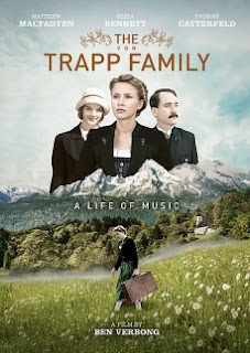 Download The von Trapp Family A Life of Music (2015) Film Terbaru