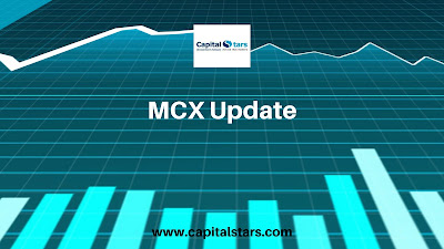 MCX Updates