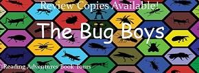 http://readingadventuresbooktours.blogspot.com/2017/07/review-copies-available-bug-boys.html