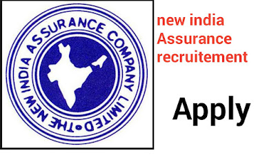 New India Assurance Company Limited (NIACL) released 312 Administrative Officer Posts. Candidates with Degree/ PG can apply online .
