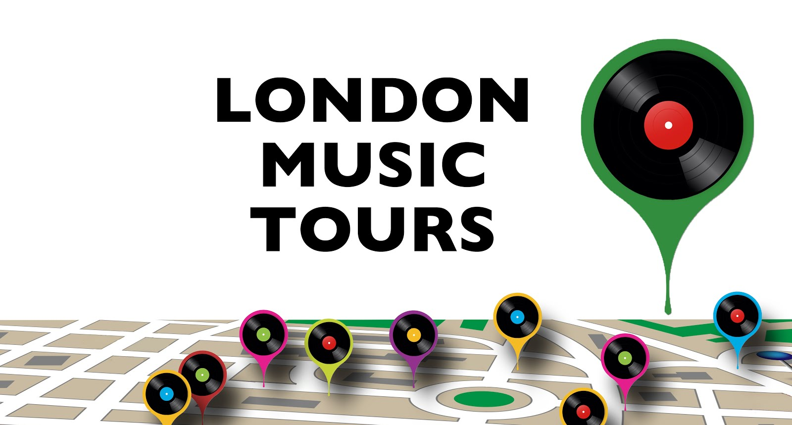 London Music Tours
