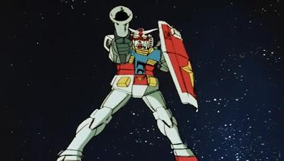 Mobile Suit Gundam 0079 Episode 03 Subtitle Indonesia