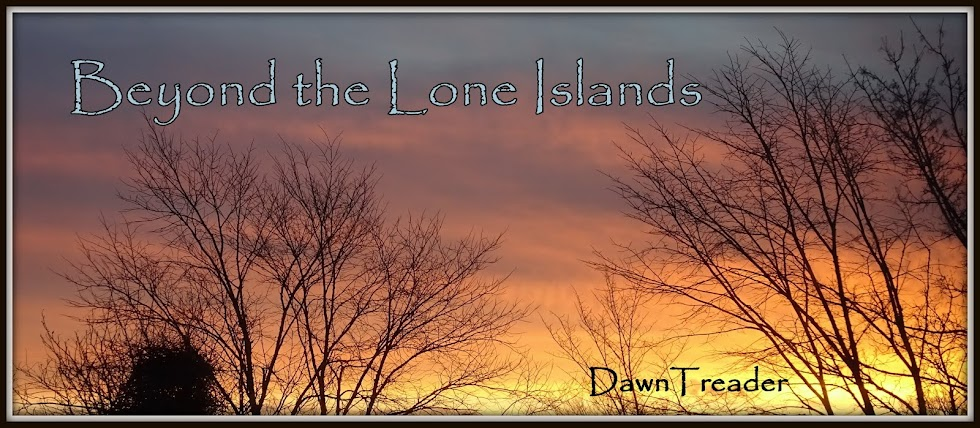 Beyond the Lone Islands
