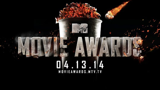 MTV Movie Awards 2014 [NOMINADOS] ~ #FullNotiShow
