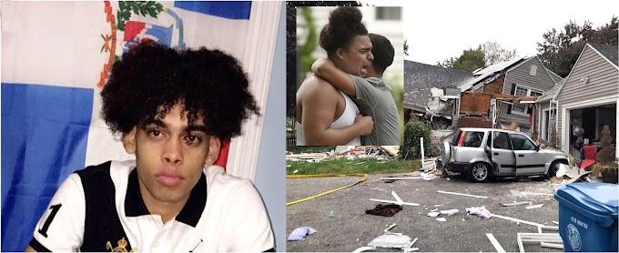 Conmoción en Massachusetts por muerte de estudiante dominicano durante explosiones de edificios en Lawrence