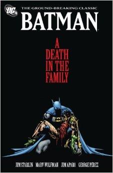 A Dead In The Family – Truyện tranh