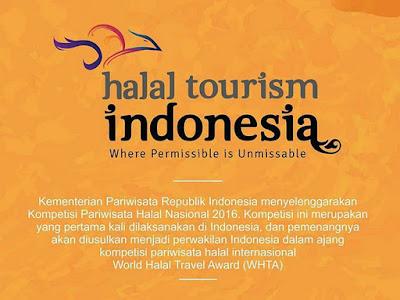 Lombok Destinasi Wisata Halal Terbaik
