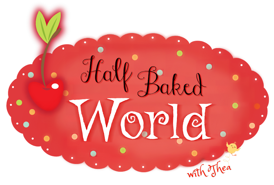 Half Baked World