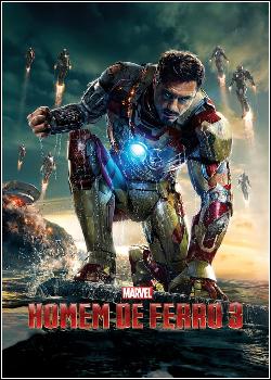 68721 - Filme Homem de Ferro 3 - Dublado Legendado