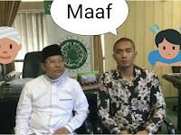 Uus Akhirnya Minta Ampun ke Umat Islam se-Indonesia, Ditemani MUI ini Pernyatannya