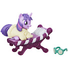 My Little Pony Rarity Small Story Pack Twilight Sparkle Friendship is Magic Collection Pony