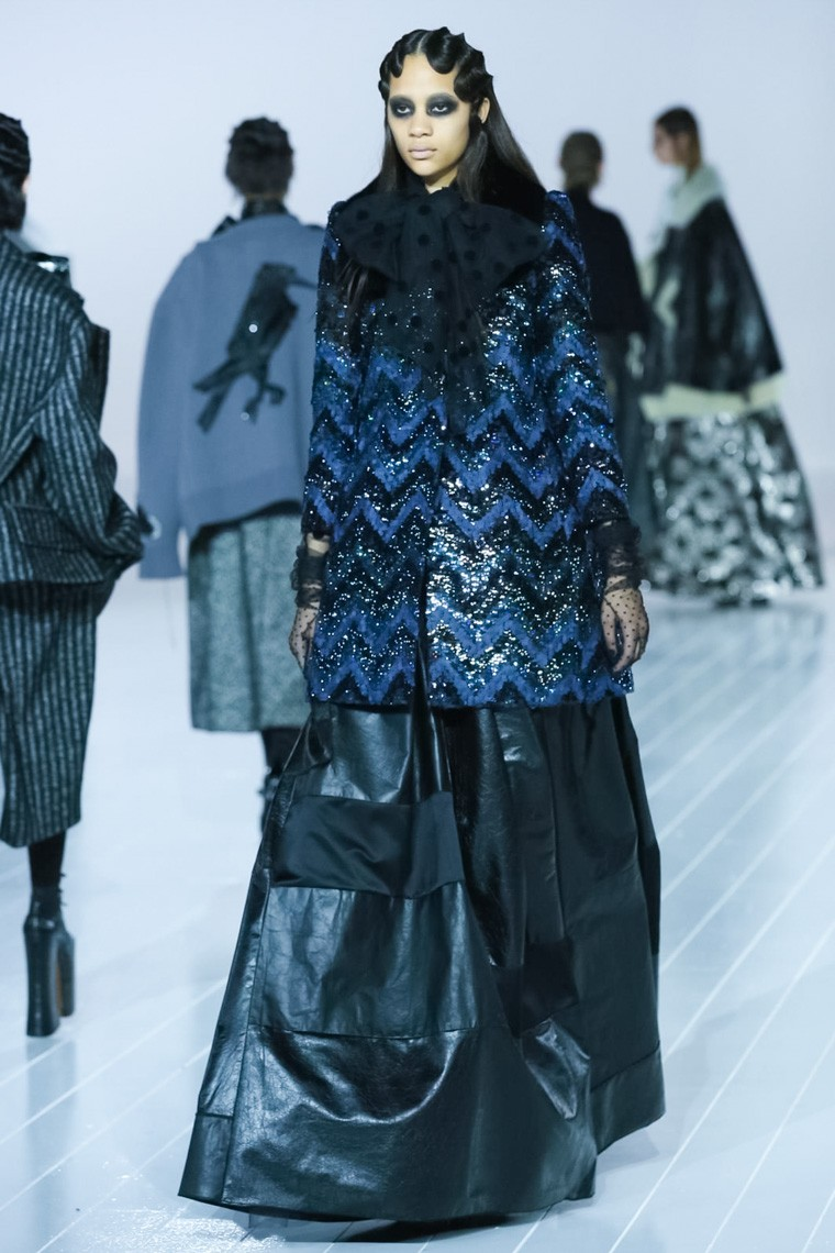 Marc-Jacobs-fall-winter-2016-2017-collection-New-York-Fashion-Week, Marc-Jacobs-fall-winter-2016-2017, Marc-Jacobs-fall-winter-2017, Marc-Jacobs-fw17, dudessinauxpodiums, du-dessin-aux-podiums, marc-jacobs-fall-winter