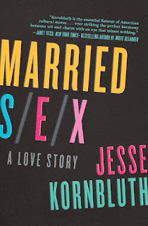 Married Sex | Jesse Kornbluth