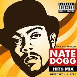 NATE DOGG HITS MIX