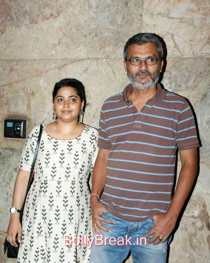 Nitesh Tiwari, 'Tanu Weds Manu Returns' Special Screening Pics