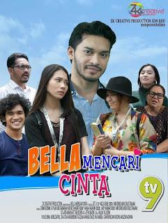 Sinopsis Telemovie Bella Mencari Cinta - TV9