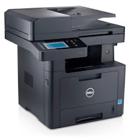 Dell 5535dn Printer Driver