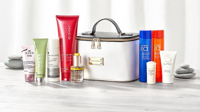 The contents of the Beauty Expert Expert Edition Collection