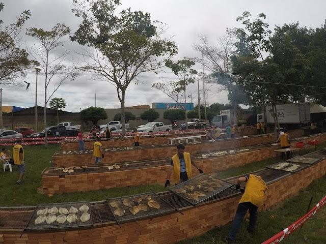 Festival Tambaqui da Amazônia acontecerá na Esplanada dos Ministérios