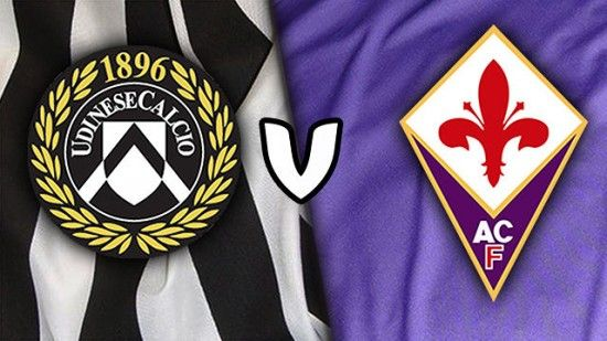 Udinese vs Fiorentina  Full Match And Highlights