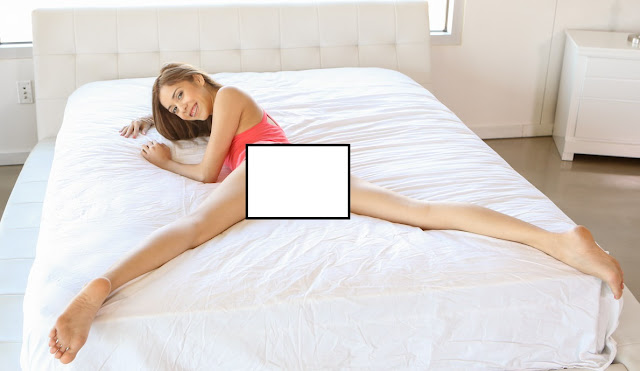 Kristina Bell - Petite HD Porn 8 Cum With Me