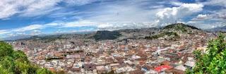 Quito Patrimonio Cultural de la Humanidad UNESCO 38 aniversario