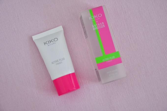 Arthur Arbesser firma la nuova capsule di Kiko Active Fluo