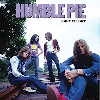 Humble Pie's Joint Effort