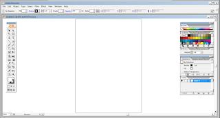 Screenshot 2: Adobe Illustrator