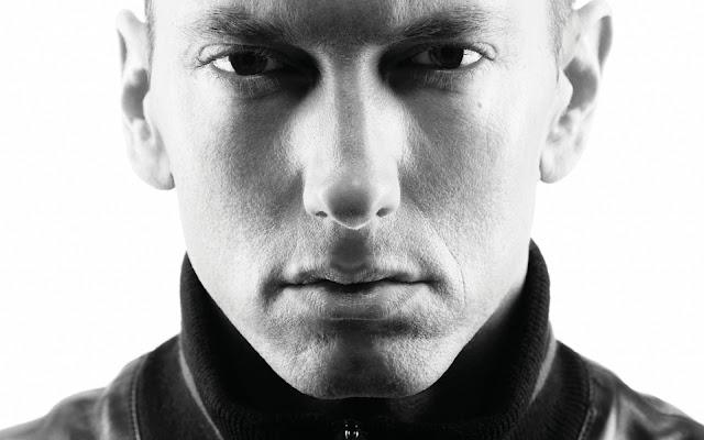 """Eminem lança """"Campaign Speech"""", com 7 minutos e 47 segundos de rima."""