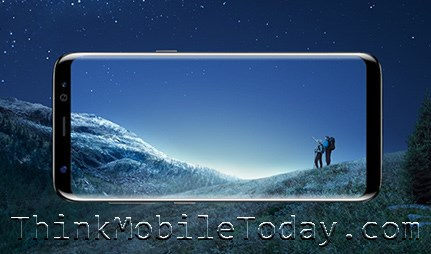 Samsung S8 Launcher Apk