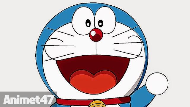 Ảnh trong phim Doremon Nobita và viện bảo tàng bảo bối bí mật 2