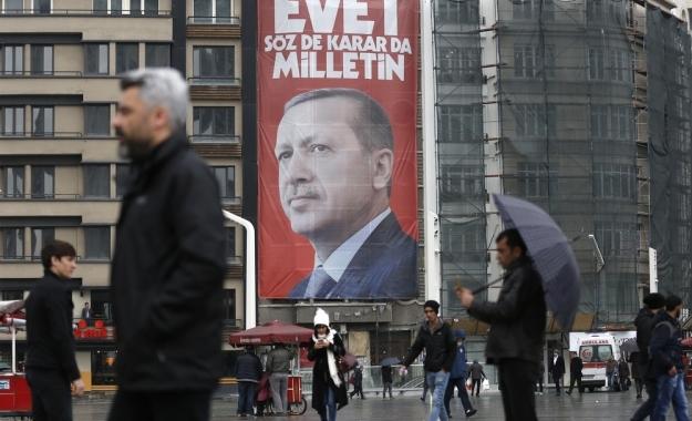Η ασταθής και ανεξέλεγκτη Τουρκία ως γείτονας