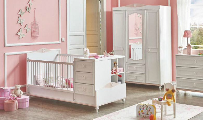 Preparing Baby S Nursery What Does Really Need A List Of Must Have Essential