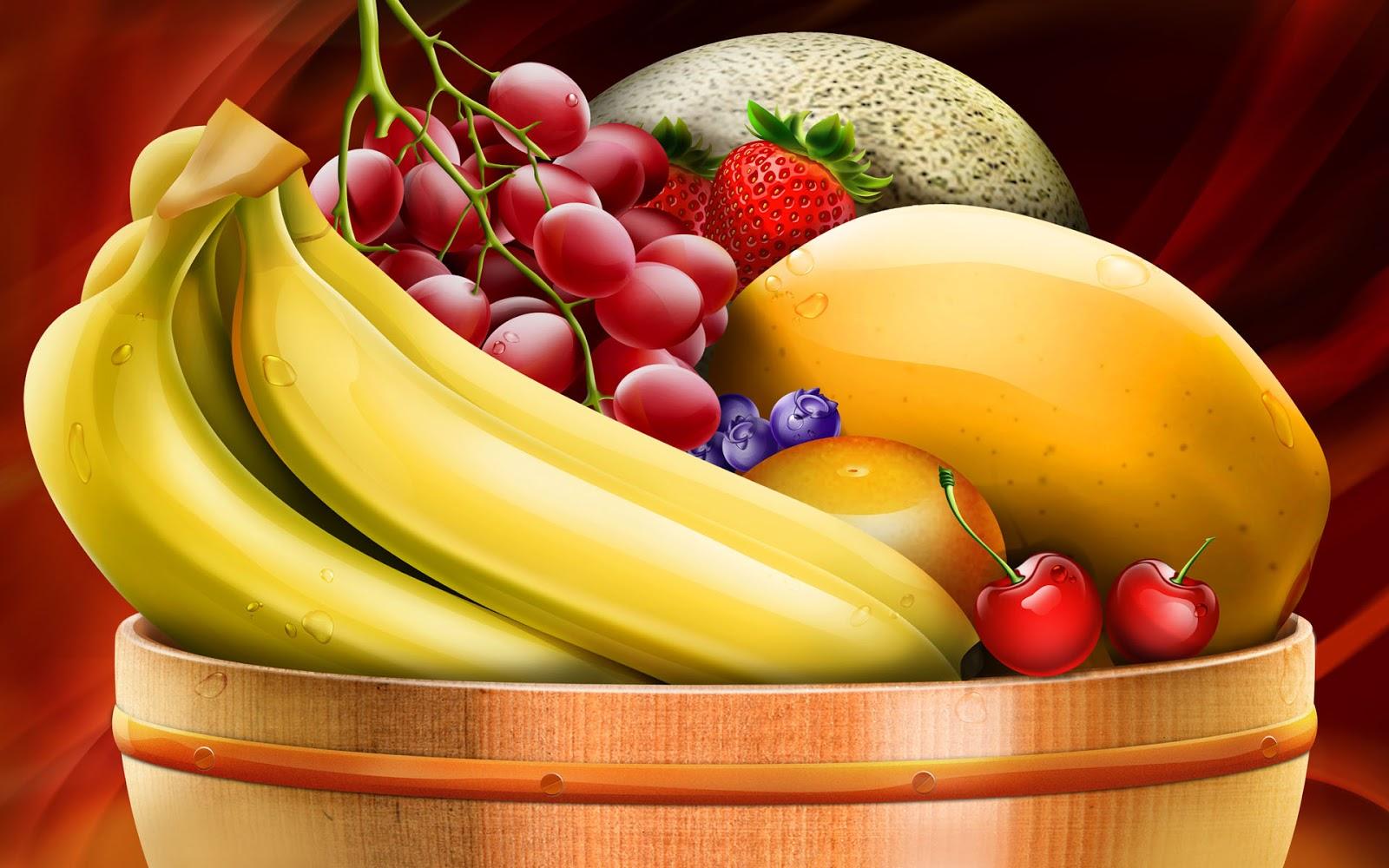 PRITI EYRA'S WORLD: EATING FRUITS