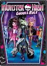 Monster High Universal Studios Home Entertainment Media Items