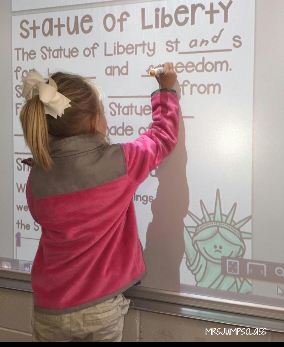 American symbols for kids in kindergarten and first grade [ 1143 x 938 Pixel ]