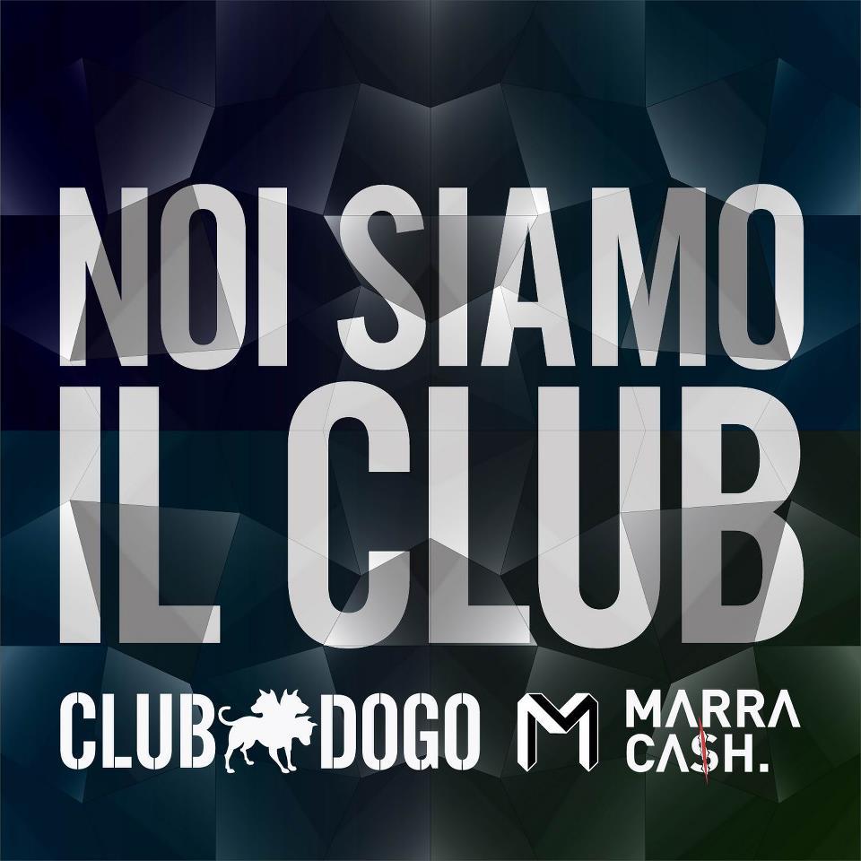 Club Dogo - Sai Zio - YouTube
