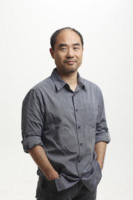 Biodata Kang Shin II berperan sebagai Letjen. Yoon/ Ayah Myung Joo