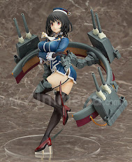 Figura Takao Heavy Armament Ver. Kantai Collection KanColle