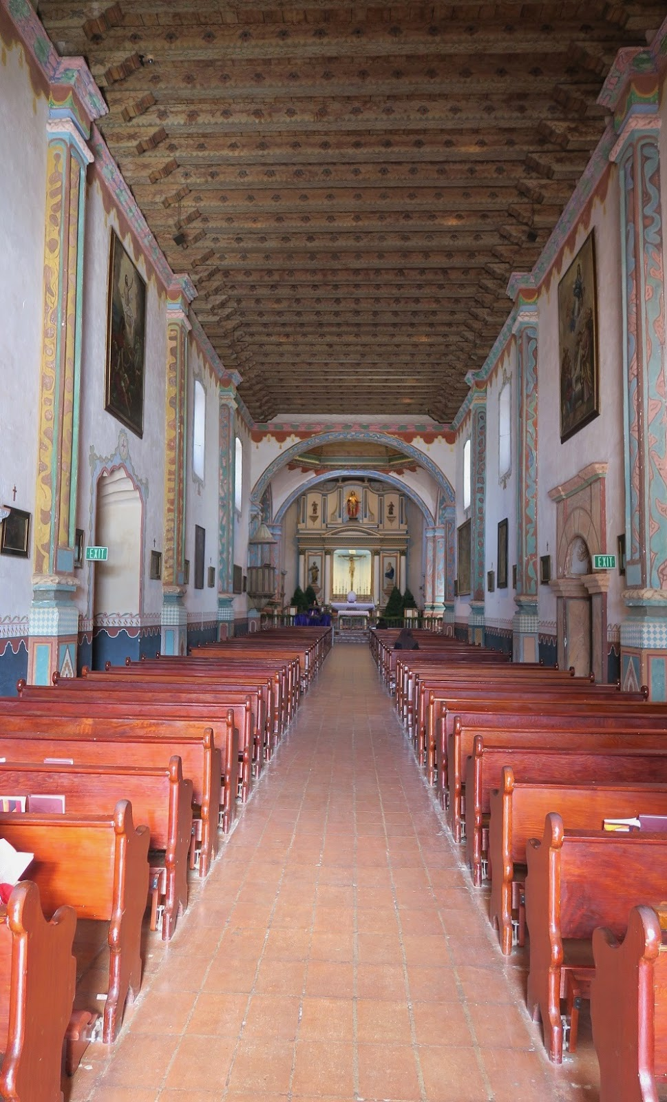 san luis rey single men Single occupancy $410 per person, includes meals and lodging commuter  old mission san luis rey, 4050 mission ave, oceanside, california, 92057,.