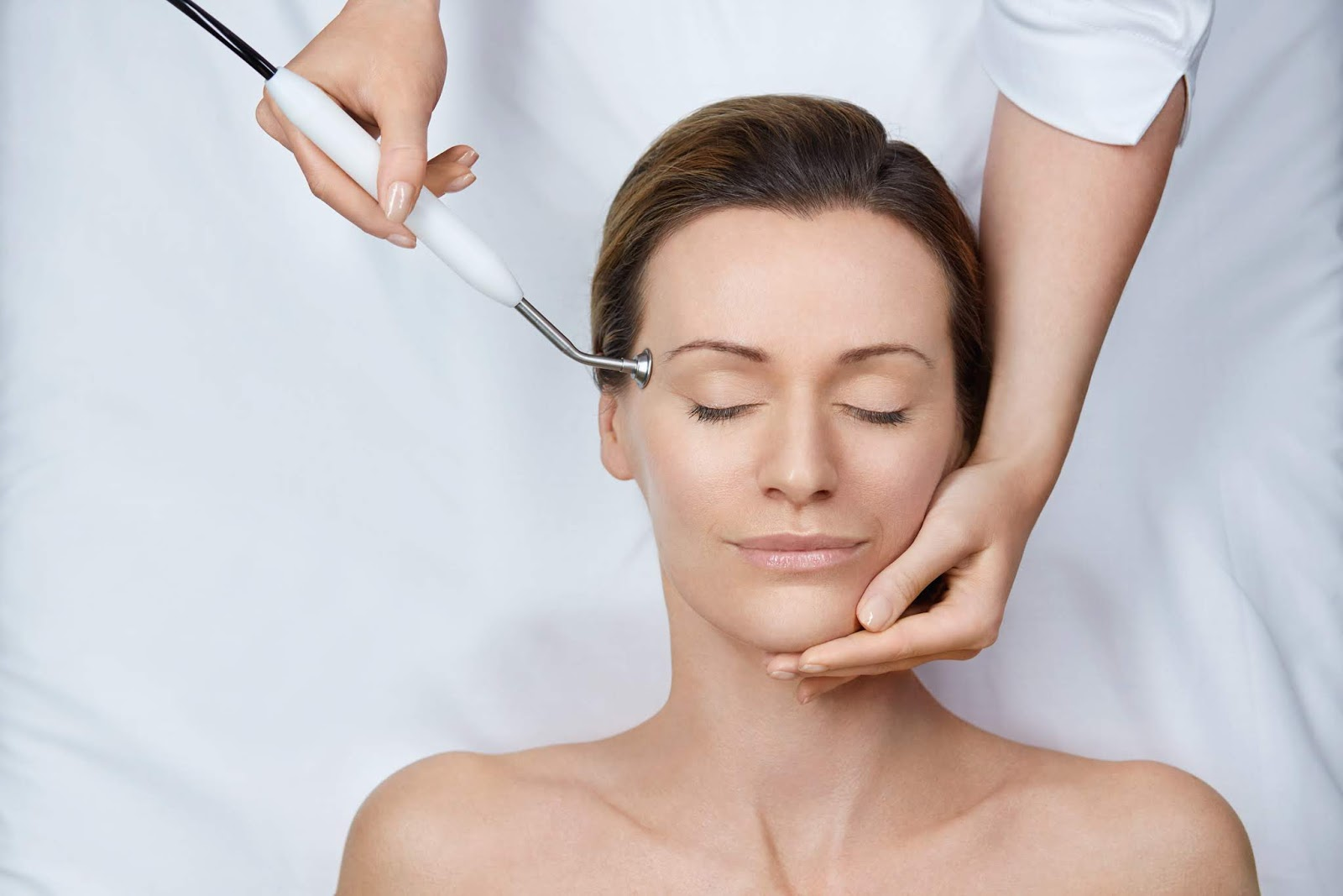 Elemis Infusion Treatment at Matfen Hall Spa