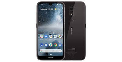 Nokia 3.2 Announced In MWC 2019 All You Need To Know Launch, price, Specs