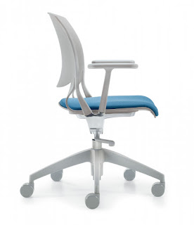 Armless Novello Chair