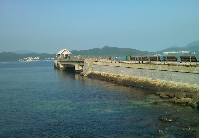 【隱世深度遊】遠走天涯海角  香港地質公園東平洲