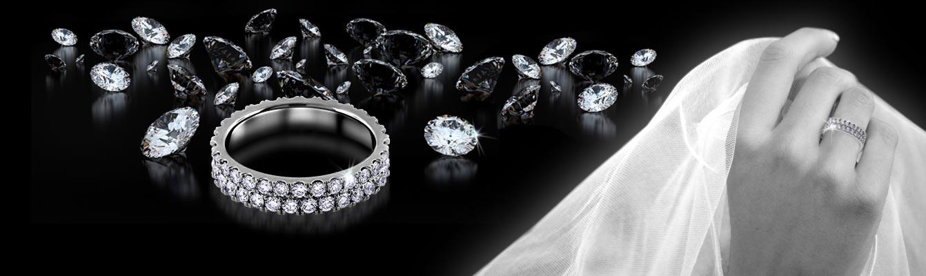 Modern Fashion Trends In Diamond Jewelry 1