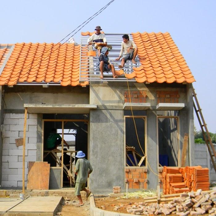 tips membangun rumah minimalis