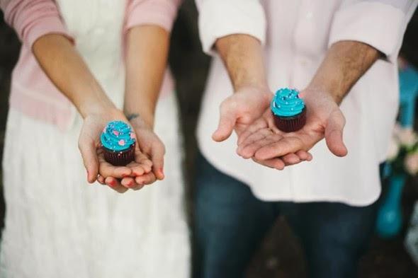 book-externo-bodas-papel-cenario-lindo-noivos-cupcakes