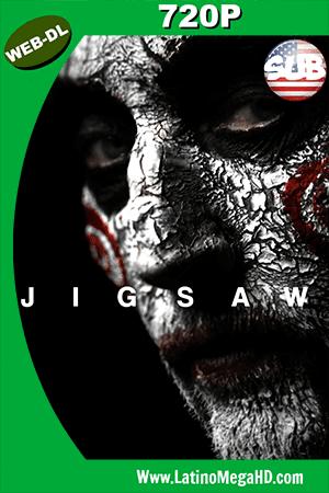 Jigsaw: El Juego Continua (2017) Subtitulada HD Web-Dl 720p ()